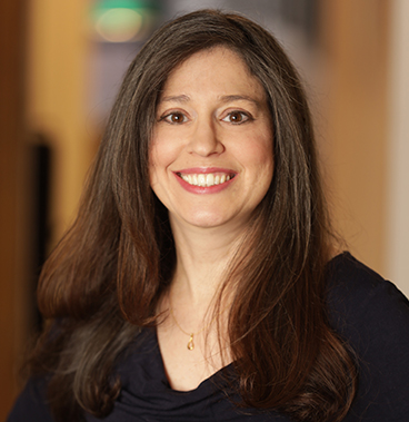 Shari Gelber, MD, PhD